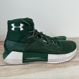 Under Armour Drive 4 basketball shoes sneakers 10